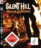 Silent Hill: Homecoming für PS3