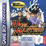 Duel Masters: Kaijudo Showdown für Gameboy Advance