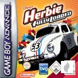 Herbie: Fully Loaded für Gameboy Advance