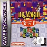 Dr. Mario & Puzzle League für Gameboy Advance
