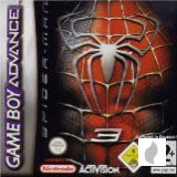 Spider-Man 3 für Gameboy Advance