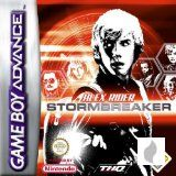 Alex Rider: Stormbreaker für Gameboy Advance