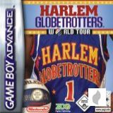 Harlem Globetrotters World Tour für Gameboy Advance