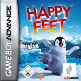 Happy Feet für Gameboy Advance