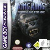 Peter Jackson's King Kong: The official Game of the Movie für Gameboy Advance