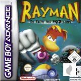 Rayman Hoddlums Revenge für Gameboy Advance
