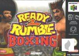 Ready 2 Rumble Boxing für N64
