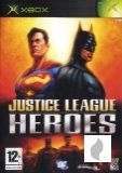 Justice League Heroes [UK Import]