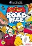 The Simpsons: Road Rage für Gamecube