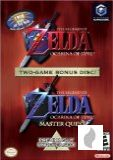 The Legend of Zelda: Ocarina Of Time + Master Quest für Gamecube