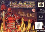 Mace: The Dark Age für N64