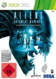 Aliens: Colonial Marines für XBox 360