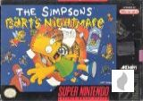 The Simpsons: Barts Nightmare für SNES