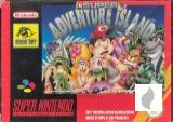 Super Adventure Island für SNES