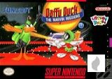 Looney Tunes: Daffy Duck: The Marvin Missions für SNES