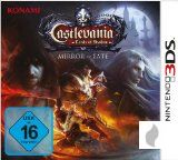 Castlevania: Lords of Shadow: Mirror of Fate für 3DS/2DS