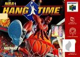 NBA Hang Time für N64