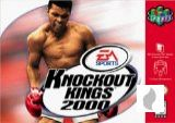 Knockout Kings für N64