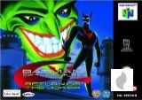 Batman of the Future: Return of the Joker für N64