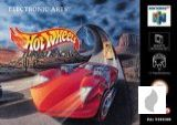 Hot Wheels: Turbo Racing für N64