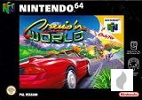 Cruis'n World für N64