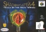 Shadowgate 64: Trials of the four Towers für N64
