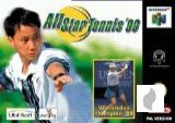 All Star Tennis 99 für N64