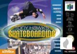 Tony Hawk's Skateboarding für N64