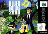 Blues Brothers 2000 für N64