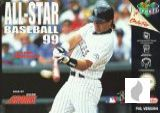 All Star Baseball 99 für N64