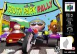 South Park Rally für N64