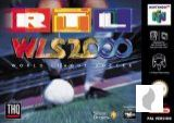 RTL World League Soccer 2000 für N64