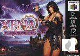 Xena: Warrior Princess für N64