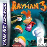 Rayman 3 für Gameboy Advance