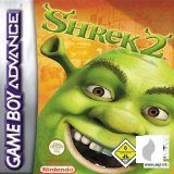 Shrek 2 für Gameboy Advance