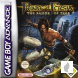 Prince of Persia: The Sands of Time für Gameboy Advance