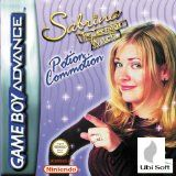 Sabrina: The Teenage Witch: Potion Commotion für Gameboy Advance