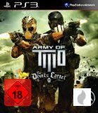 Army of Two: The Devil's Cartel für PS3