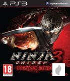 Ninja Gaiden 3: Razors Edge [AT PEGI]