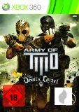 Army of Two: The Devil's Cartel für XBox 360
