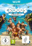 Die Croods: Steinzeit Party!
