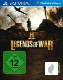 History: Legends of War für PS Vita