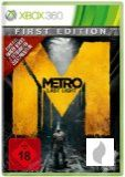Metro: Last Light für XBox 360