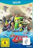The Legend of Zelda: The Wind Waker HD für Wii U