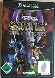 Gauntlet: Dark Legacy für Gamecube