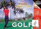 Waialae Country Club: True Golf Classics für N64