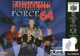 Fighting Force 64 für N64