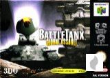 Battletanx: Global Assault für N64