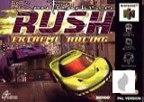 San Francisco Rush: Extreme Racing für N64
