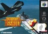 Aerofighters Assault für N64
